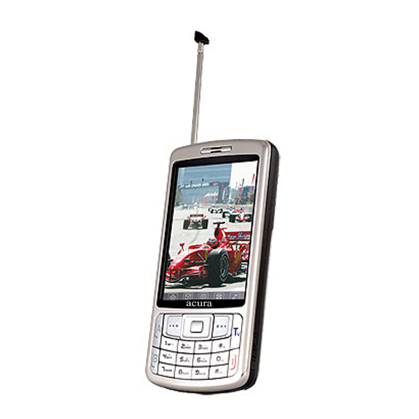 Acura Cellphones